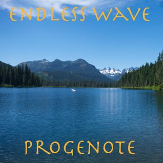 Endless Wave - July 2014