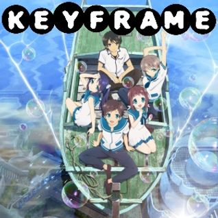 Keyframe Episode 43 – Confusing Pants and Broken Broken-English