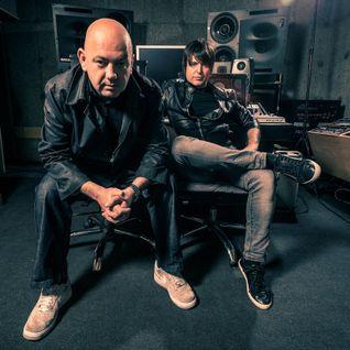 Rhythm Masters Back To The Lab 2015 Mini Mix