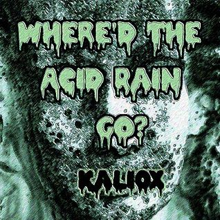 Where'd the Acid Rain Go?
