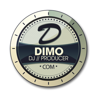 DIMO Mix Show August 2k12