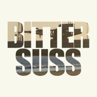 De Radio - Luna The Cat Show ep.44 Guest Mix by Bitter Suss