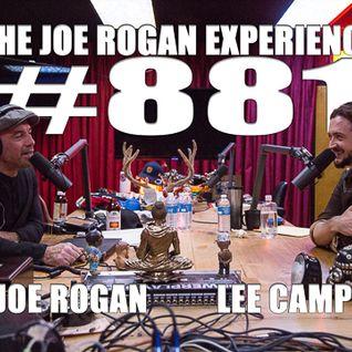 #881 - Lee Camp