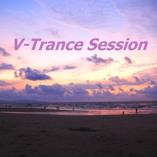 V-Trance Session 093 with Legna