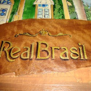 Real Brasil'' Vol.2 mixed by Django David