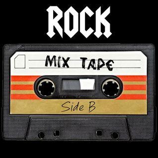 Rock Mixtape Side B