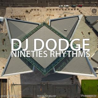 Dj Dodge - Nineties Rhythms
