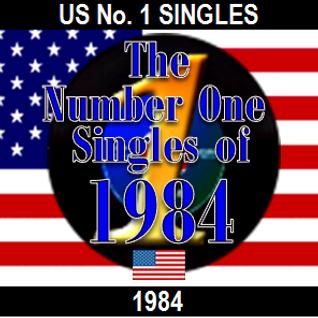 US No.1 SINGLES OF 1984