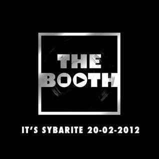 It's Sybarite ( The Booth Radio Show Berlin)
