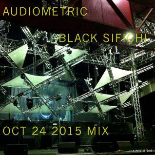 Audiometric Maschinenfest N° 2 mix - Octobre 24 2015