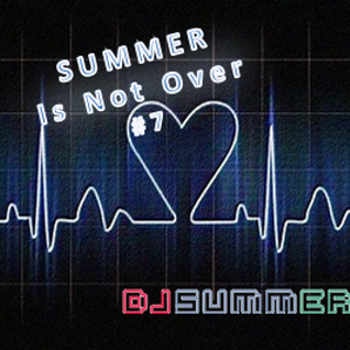 SUMMER Is Not Over #7 - Tech House - Mar13