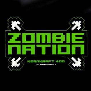 SHOWTEK & ZOMBIE NATION - SPACE KERNKRAFT (ZORAK ZOMBIE MASHUP 2015)