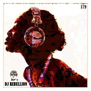 DJ REBELLION