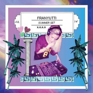 Franyutti- Summer Set 001