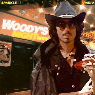 """WOODY'S NIGHT SHOW #09 """"Machine Gun Grooves"""""""
