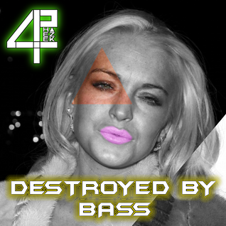 Destroyed By Bass - Phaezek 4 In The Mix - May 2014