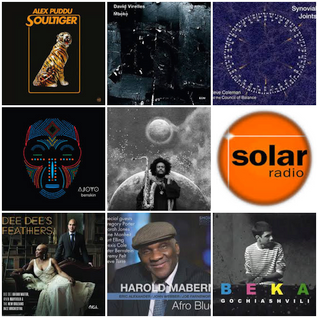 Notes and Tones on Solar Radio Weds 22nd April 2015