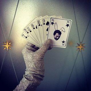 The Magician - Magic Tape 26 (09-10-2012)