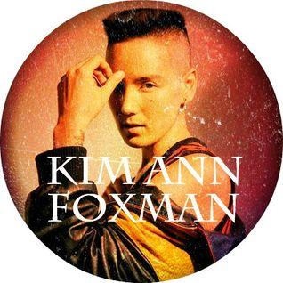 Kim Ann Foxman - Bis Radio Show #712 [01.14]