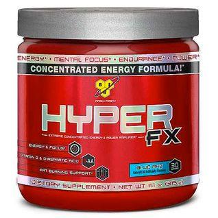 HyperFx