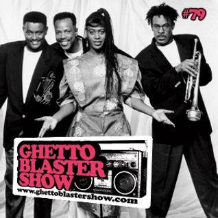 GHETTOBLASTERSHOW #79 (dec. 17/11)