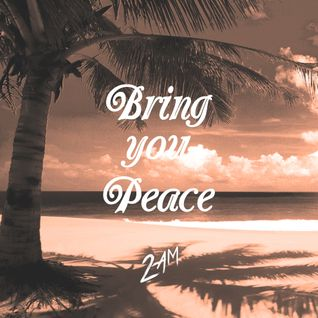"""Bring You Peace"" Deep House Studio Mix 008"