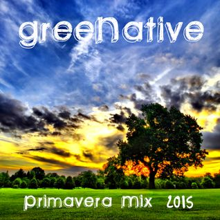 Primavera greeN Mix (2015)