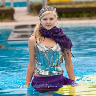 Summer Disco (Near The Swimming Pool)