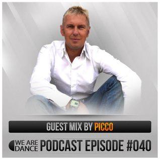 Episode #040 (Picco)