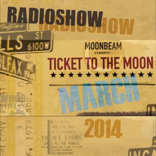 Ticket To The Moon 003 (March 2014)