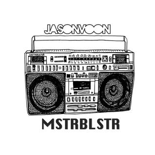 JASON VOON pres. Techno Resistance Vol. IV: MSTRBLSTR