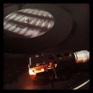 Guido Nemola 2014-05-17 Vinyl Collection