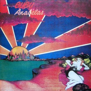 Bubu - Anabelas (Full Album)