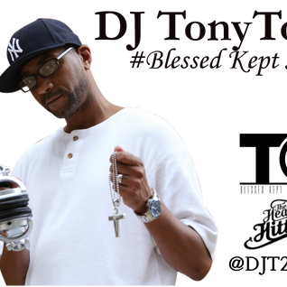30 Mins of Life Changing Hip Hop. Mixed by The Heavy Hitter DJ Tony Tone aka The Blessed Kept Secret