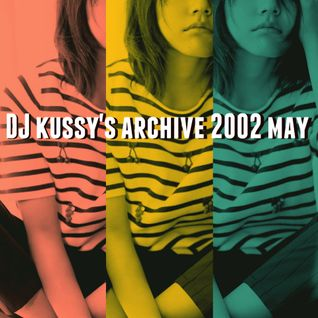 MEETIN'JAZZ Special Mix Vol.33 DJ kussy's archive 2002 may