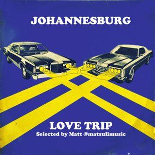 Johannesburg Love Trip