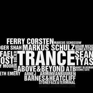 Vocal Trance (Armin,PVD,etc..)
