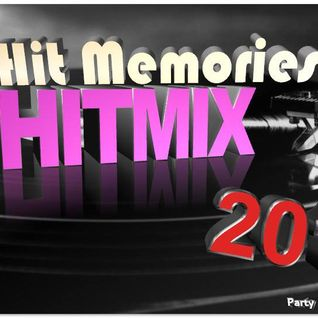 Party Dj Rudie Jansen - The Hit Memories Hit Mix 2014
