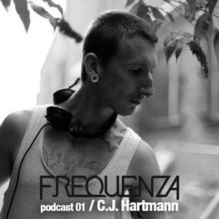 Frequenza Podcast 2013 - 1 - C.J. Hartmann