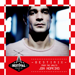 Bestimix: Jon Hopkins
