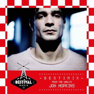 Bestimix: Jon Hopkins