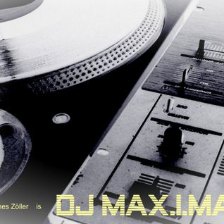 Variety Of Drum'n'Bass mixed by DJ Max.i.mal