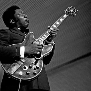 Bluesis the Truth edition 277, a celebration of BB King