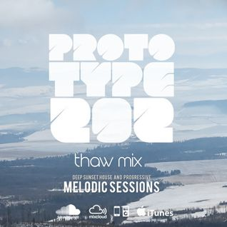 Thaw Mix - The Melodic Sessions