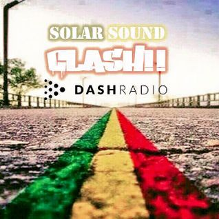 SOLARsoundclash LIVE from StudioONE Dash Radio Los Angeles