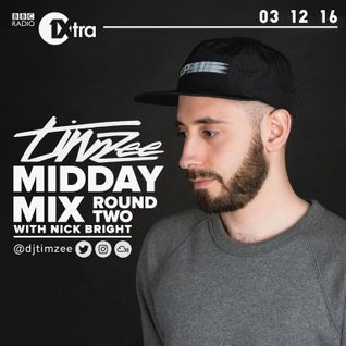@DJTimzee - BBC @1Xtra Mix #3 - Midday Mix Round 2 - Strictly #UK #Grime # Rap #Bass #DnB