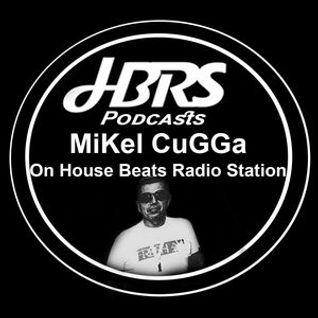 Mikel CuGGa Presents Old School Live On HBRS 30-11-16 http://housebeatsradiostation.com/