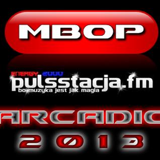 Arcadio - MBOP#8 [12.04.2013] Pulsstacja.fm