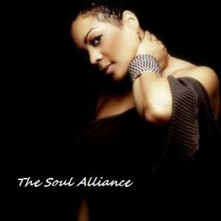 The Soul Alliance: Neo Soul + Remixes XIV