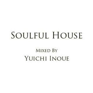 Yuichi Inoue April 2014 DJ mix
